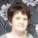 Нина Грудева